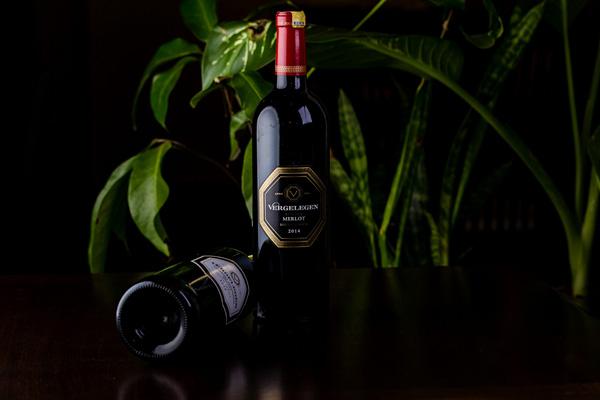 Photo of Five Senses Restaurant Wine