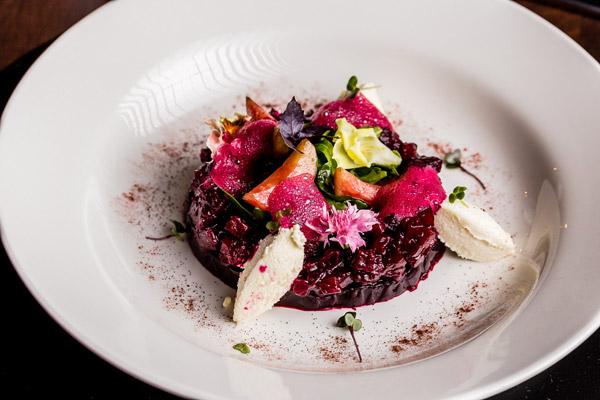 Photo of Five Senses Restaurant Dessert