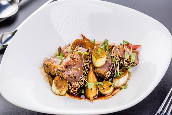 Photo of Five Senses Restaurant Food