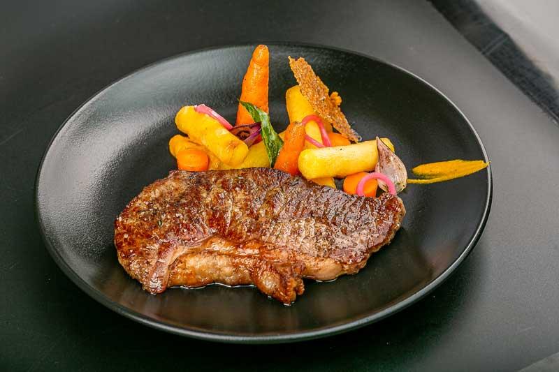 Australian Wagyu Beef Steak